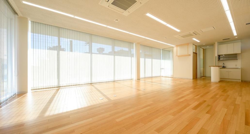 事務室2F